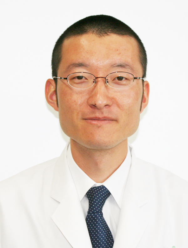 奥山 桂一郎